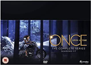 once upon a time box set 1 7