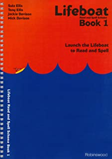 Lifeboat (Bk. 1)