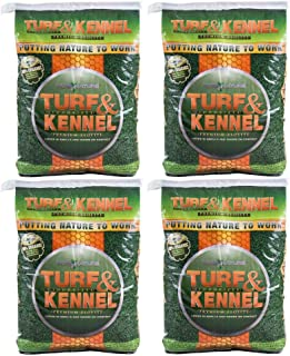 Pure Nature Pets Turf and Kennel Deodorizer, 25-Pound - 4 Pack