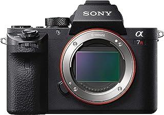 Sony Alpha ILCE7RM2B - Cámara EVIL Full Frame de 42.4 MP (estabilización de 5 ejes vídeo 4K) negro