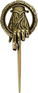 The Noble Collection Game of Thrones Hand of the King