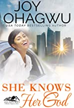 She Knows Her God (Asia Bancroft Christian Suspense Book 1)