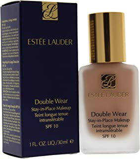Estee Lauder Double Wear Stay Face Foundation - 2C4 Ivory Rose