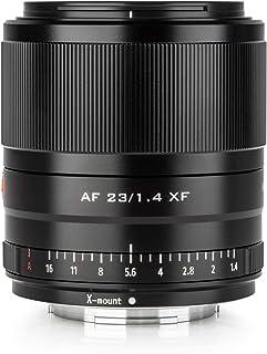 VILTROX 23 mm f1.4 Autofocus Lens APS-C Compact Voor Fuji X mount Camera X-T3 X-H1 X20 T30 X-T20 X-T100 X-Pro2 X-Pro3
