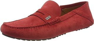 BOSS Driver_mocc_sdlg, Mocassins (Loafers) Homme