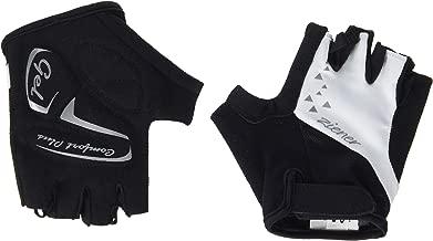 Ziener Damen Creolah Fahrrad Mountainbike Radsport-Handschuhe Kurzfinger-Atmungsaktiv//d/ämpfend//rutschfest
