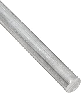"8/"" ALUMINUM 6061 ROUND ROD 3.6/"" LONG T6511 8.00/"" Diameter Solid Lathe Bar Stock"