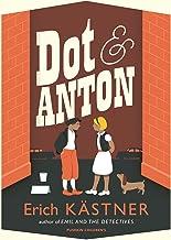 DOT AND ANTON (Pushkin Children's Flapped PB) (English Edition)