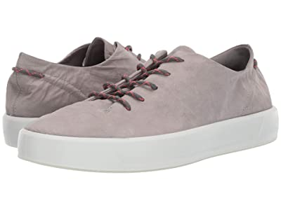ECCO Soft 8 Dyneema Sneaker (Wild Dove) Men