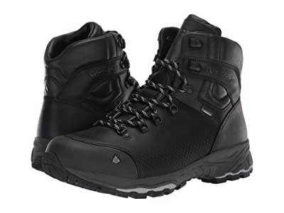 Vasque St. Elias FG GTX (Jet Black) Men
