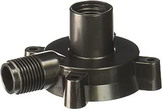 Danner 12545 Magnetic Drive Pump Impeller Cover - black