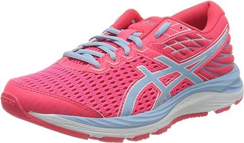 ASICS Gel-Cumulus 21 GS, Chaussures de Running garçon