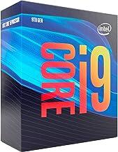 Intel Core i9-9900K Coffee Lake 3.6GHz 16MB Smart Cache CPU Desktop Processor Boxed