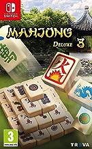 Mahjong Deluxe 3 (Nintendo Switch) (UK IMPORT)