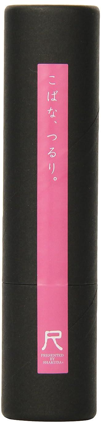 ボーナスクスクス戦術熊野筆「尺」小鼻専用洗顔ブラシ ピンク