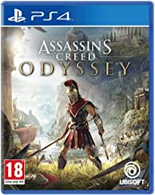 Assassin's Creed Odyssey PlayStation 4 by Ubisoft