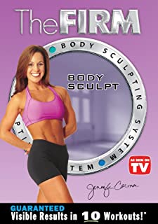 The Firm: Body Sculpt