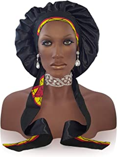 Best silk head wraps for curly hair Reviews
