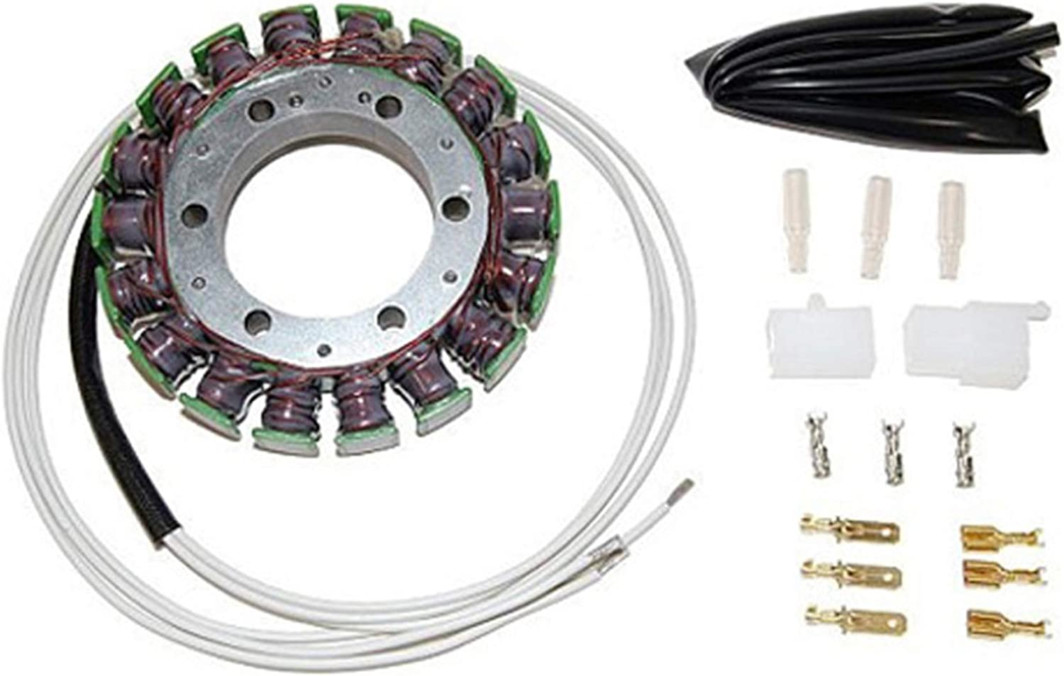 Lighting Credence Stator Fits Honda New product!! XR650L 1998