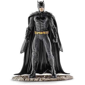 Batman vs Superman Dawn of Justice Artic Zone Batman Figure 6 6 Mattel DVG97
