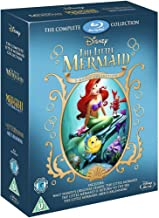 Best the little mermaid dvd collection Reviews