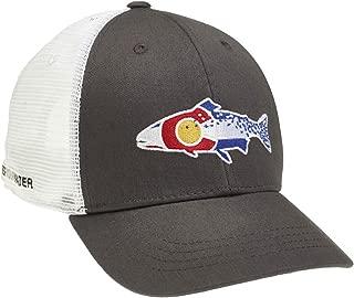RepYourWater Colorado Cutthroat Mesh Back Hat