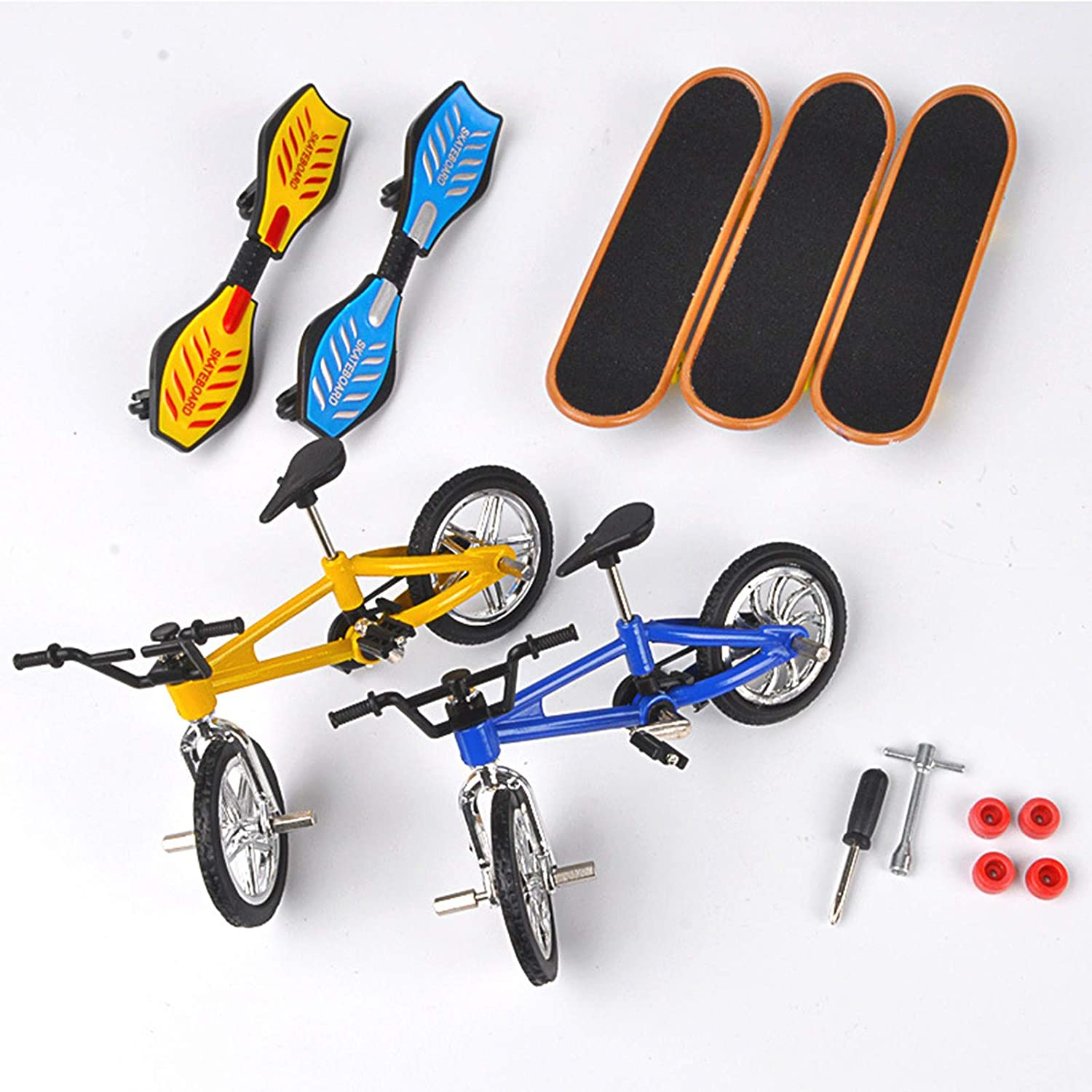BARMI Professional Children Mini Courier shipping free shipping Ranking TOP15 Bicycle Fi Skateboard Assembled