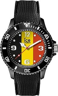 ice watch belgium flag