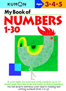Best my book of numbers Reviews
