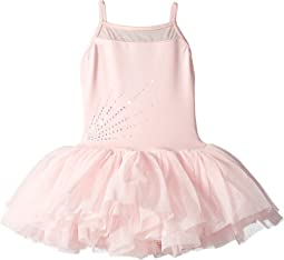 Dazzle Tutu Cami Dress (Toddler/Little Kids/Big Kids)