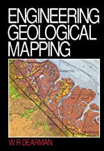 Engineering Geological Mapping (Butterworths Advanced Series in Geotechnical Engineering)