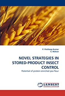 Novel Strategies in Stored-Product Insect Control