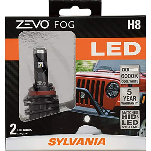 Sylvania Headlight Bulb Guide >> Sylvania Bulb Guide Amazon Com