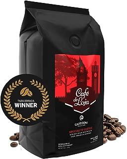 Best extra bold coffee caffeine Reviews