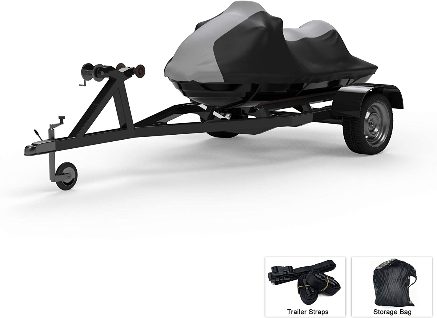 Weatherproof Jet Ski wholesale Cover Compatible with Spark Outlet sale feature TR Sea Doo 2021