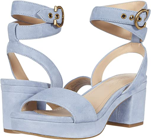 Bluebell Suede
