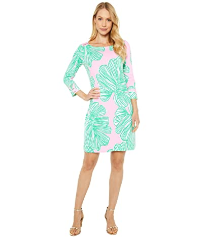 Lilly Pulitzer UPF 50+ Sophie Dress (Mandevilla Baby Who Let The Fronds Out) Women