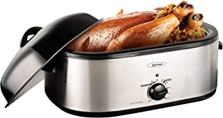 countertop turkey roaster