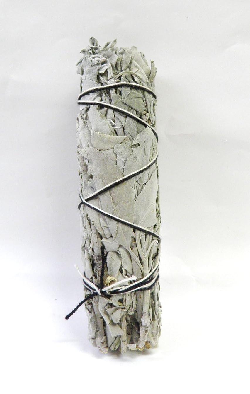 シーフードバナナ気球ホワイトセージ 浄化用  約45g 1束 無農薬 お香 パワーストーン