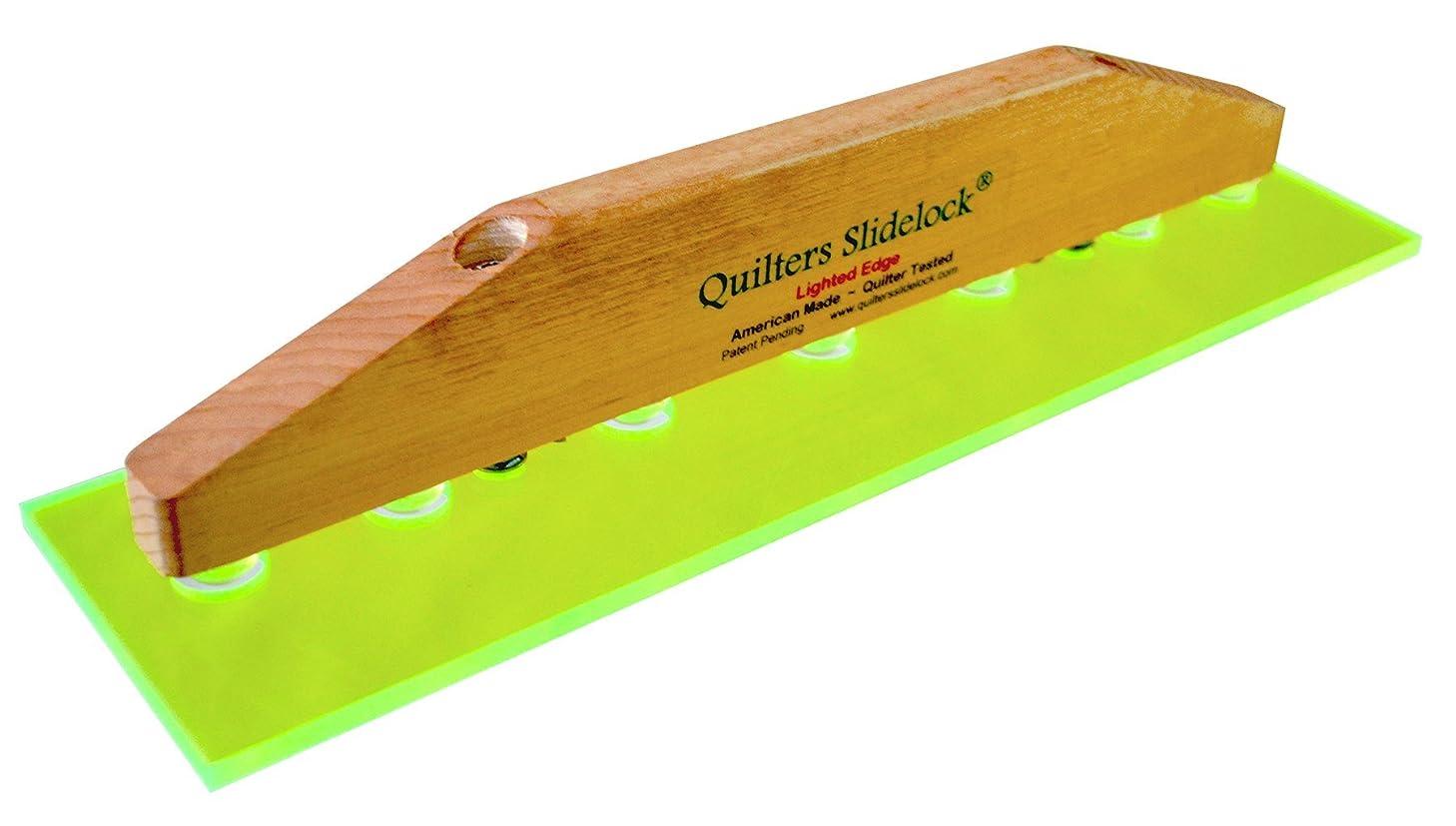 Quilter's Slidelock 14