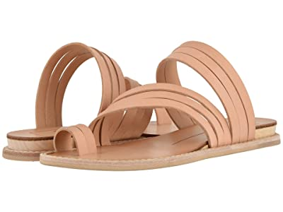 Dolce Vita Nelly (Nude Leather) Women