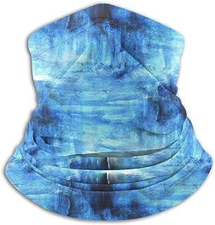 shenguang Läs inte nästa mening ansiktsmask skydd mot damm UV tvättbar varmare halsduk