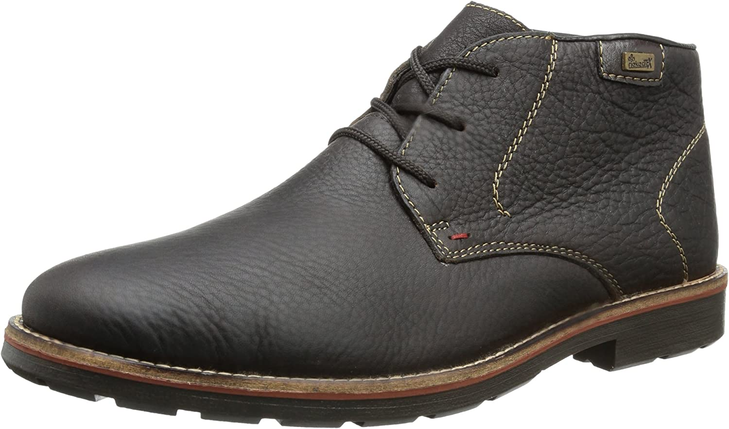 Rieker Men's 35310 Ankle Boots