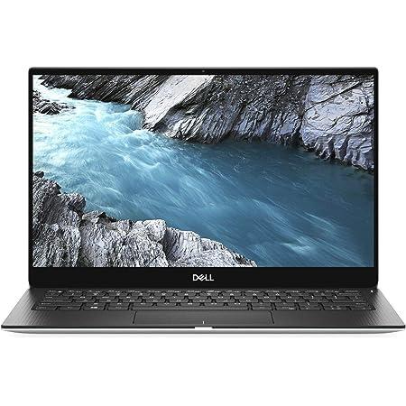 "Dell XPS 13 9380 13.3"" Notebook - 1920 X 1080 - Core I5-8265U - 8GB RAM - 256GB SSD - Platinum Silver, Carbon Black"