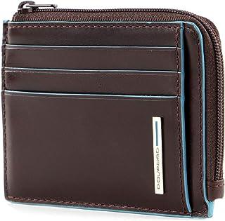 Piquadro - Porta Tarjetas De Crédito - Pp4822b2r, Mogano