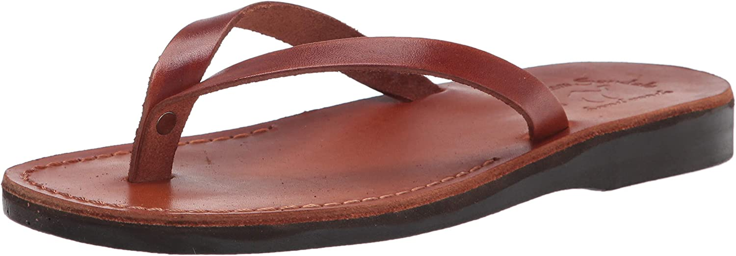 Safety and trust Sale Special Price Jaffa - Leather Flip Flop Sandals Sandal Mens