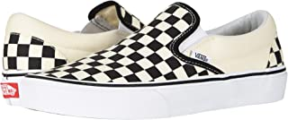 Unisex Classic Slip On Sneakers