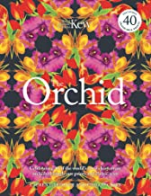 The Orchid: Celebrating 40 of the World's Most Charismatic Orchids Through Rare Prints and Classic Texts