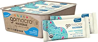 Best gomacro protein bars Reviews