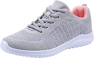4bd1c2a498e YILAN Women s Fashion Sneakers Breathable Sport Shoe